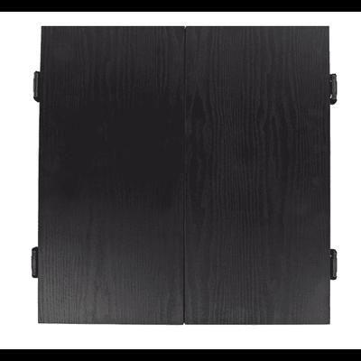 Classic Cabinet - Square Black