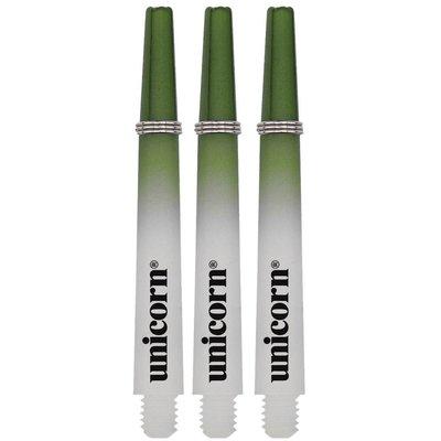 Shafty Unicorn Gripper 3 Two-Tone Green