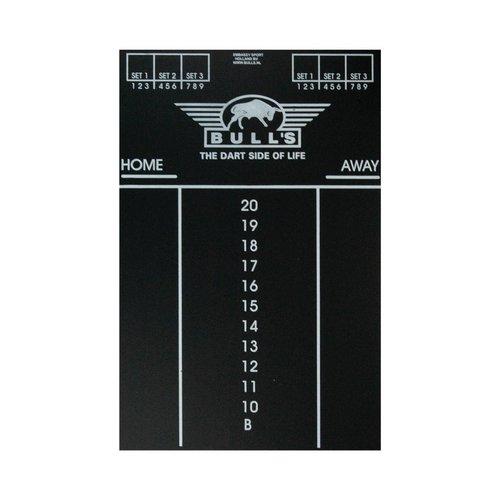 Bull's Krijtbord 45x30 cm