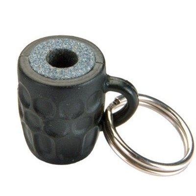 Dartshopper Kamień szlifierski z breloczkiem do kluczy