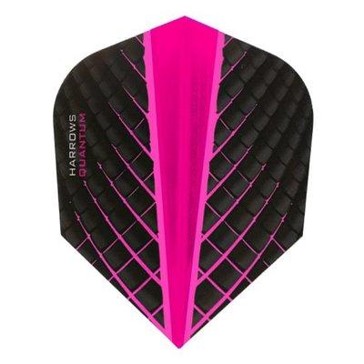 Piórka Harrows Quantum Pink