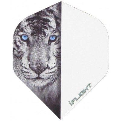 Piórka iPiórek White Tiger