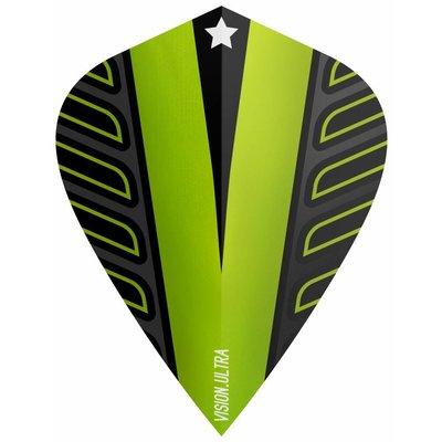 Piórka Target Voltage Vision Ultra Lime Kite