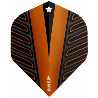 Piórka Target Voltage Vision Ultra Orange NO.2