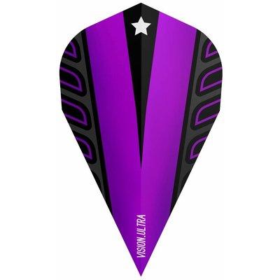 Piórka Target Voltage Vision Ultra Purple Vapor