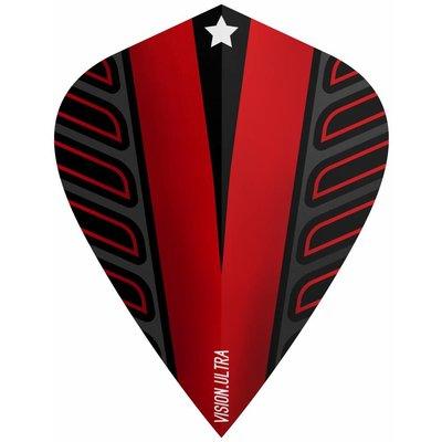 Piórka Target Voltage Vision Ultra Red Kite