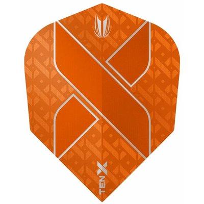 Piórka Target TEN-X Vision Ultra Pomarańczowy