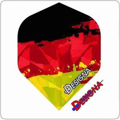 Piórka Poly Country Germany