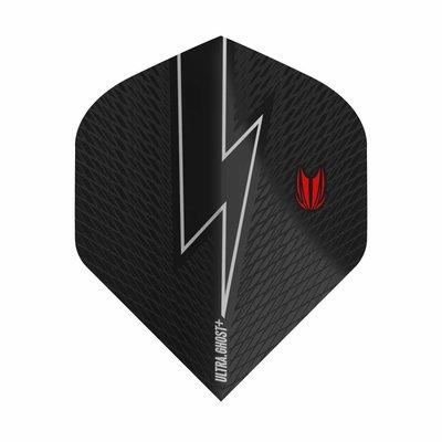 Piórka Target Ultra Ghost Red G5 NO2