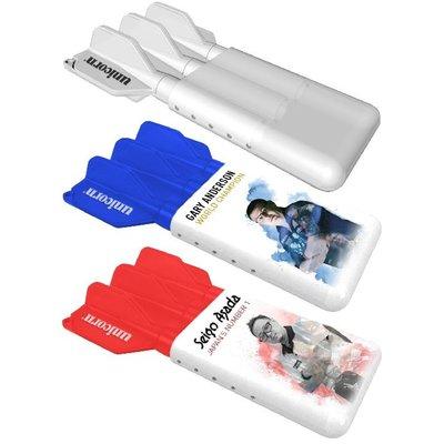 Unicorn Slider Dart Case