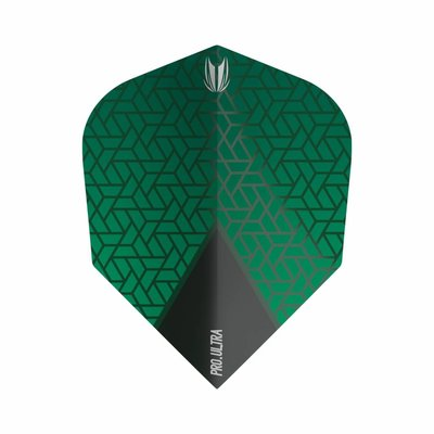 Piórka Target Ultra Agora Verde No6