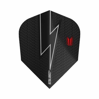 Piórka Target Ultra Ghost Red G5 NO6