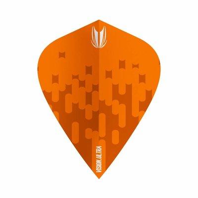 Piórka Target Vision Ultra Arcada Kite Orange