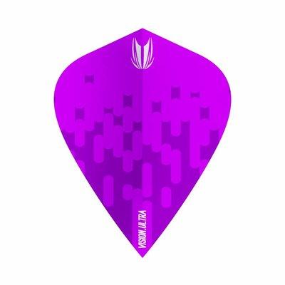 Piórka Target Vision Ultra Arcada Kite Purple