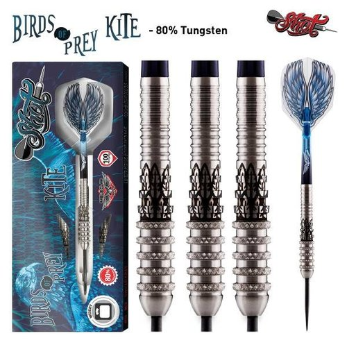 Shot Lotki Shot! Birds of Prey Kite 80%