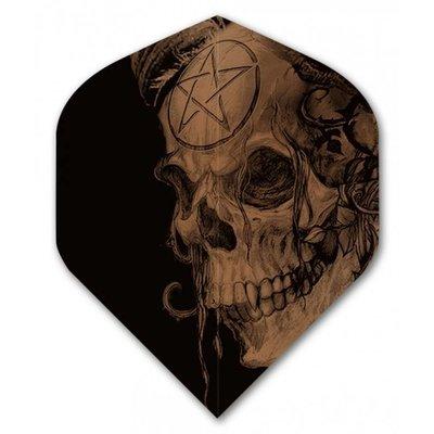 Piórka Alchemy - Samian Skull
