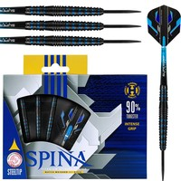 Harrows Lotki Harrows Spina Black & Blue 90%