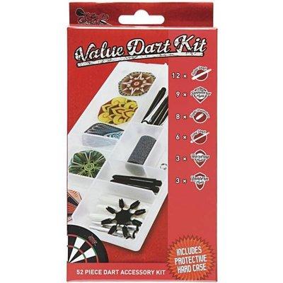 Piórka Shot Value Dart Kit