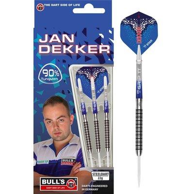 Lotki Bull's Jan Dekker 90%
