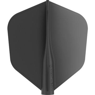 Piórka 8 piórkaPiórek Black NO6