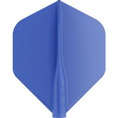 Piórka 8 piórkaPiórek Blue NO2