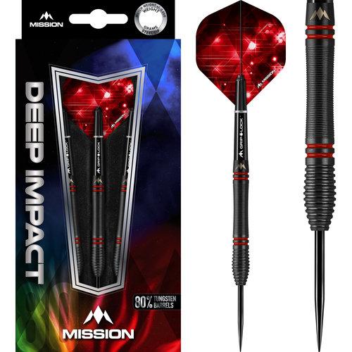 Mission Lotki Mission Deep Impact M5 80%