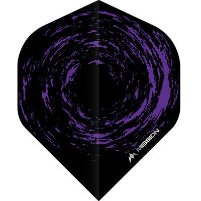 Piórka Mission Nova Std No2 Purple