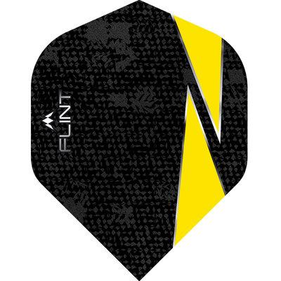 Piórka Mission Flint Yellow Std No2