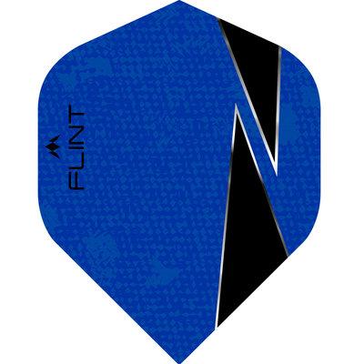 Piórka Mission Flint-X Dark Blue Std No2