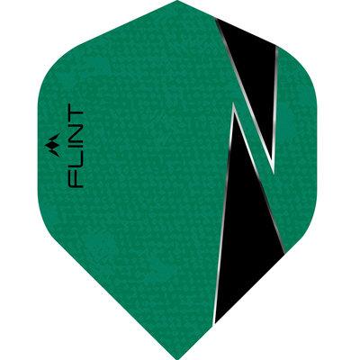 Piórka Mission Flint-X Green Std No2