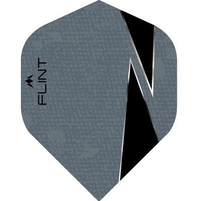 Piórka Mission Flint-X Grey Std No2