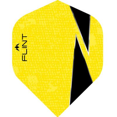 Piórka Mission Flint-X Yellow Std No2