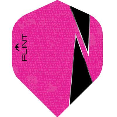 Piórka Mission Flint-X Pink Std No2