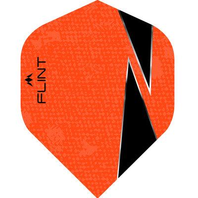 Piórka Mission Flint-X Orange Std No2