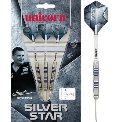 Lotki Unicorn Silverstar Gary Anderson P4 80%