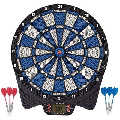 Tarcza Elektroniczna Unicorn Elektroniczne Softtip Tarcza do dart
