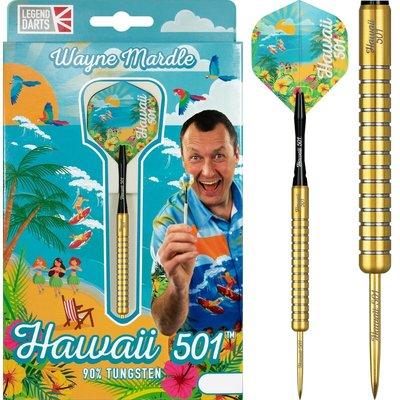 Lotki Wayne Mardle Hawaii 501 90% Gold