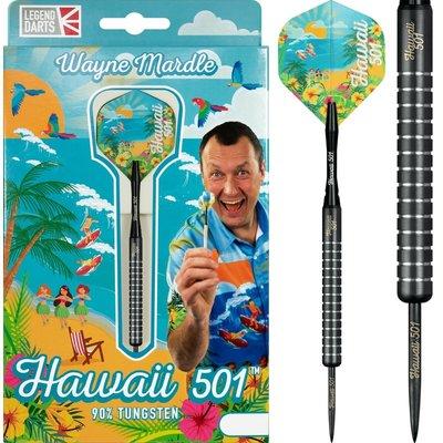 Lotki Wayne Mardle Hawaii 501 90% Black