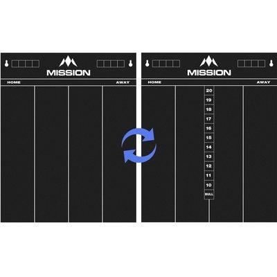Mission Chalkboard 501&Cricket 50x40 cm