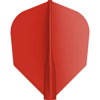 Piórka 8 piórkaPiórek Red NO6