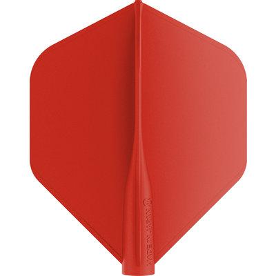 Piórka 8 piórkaPiórek Red NO2