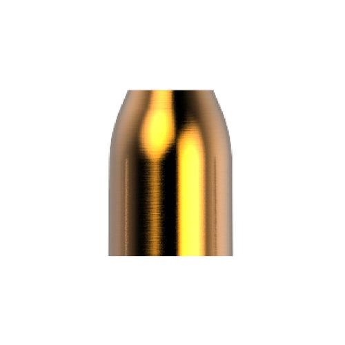 L-Style L-Style DMC Metal Champagne Rings