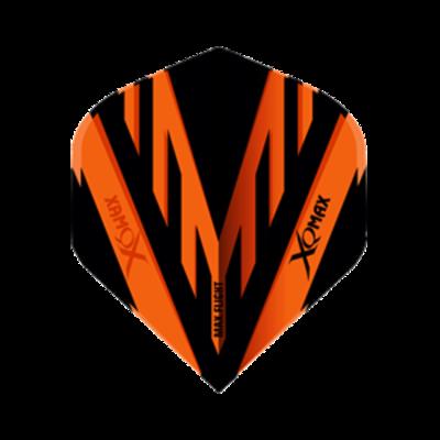 Piórka XQMax Standard Orange