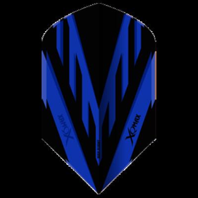 Piórka XQMax Slim Blue