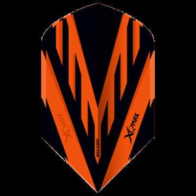 Piórka XQMax Slim Orange