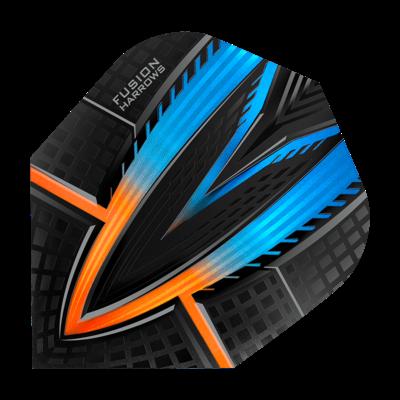 Piórka Harrows Fusion Orange