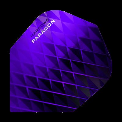 Piórka Harrows Paragon Purple