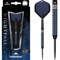 Mission Lotki Mission Nightfall M2 90%
