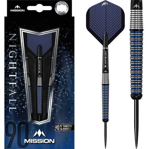 Mission Lotki Mission Nightfall M3 90%