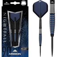 Mission Lotki Mission Nightfall M4 90%